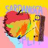 Sardanisca Split (EP) Cover Art