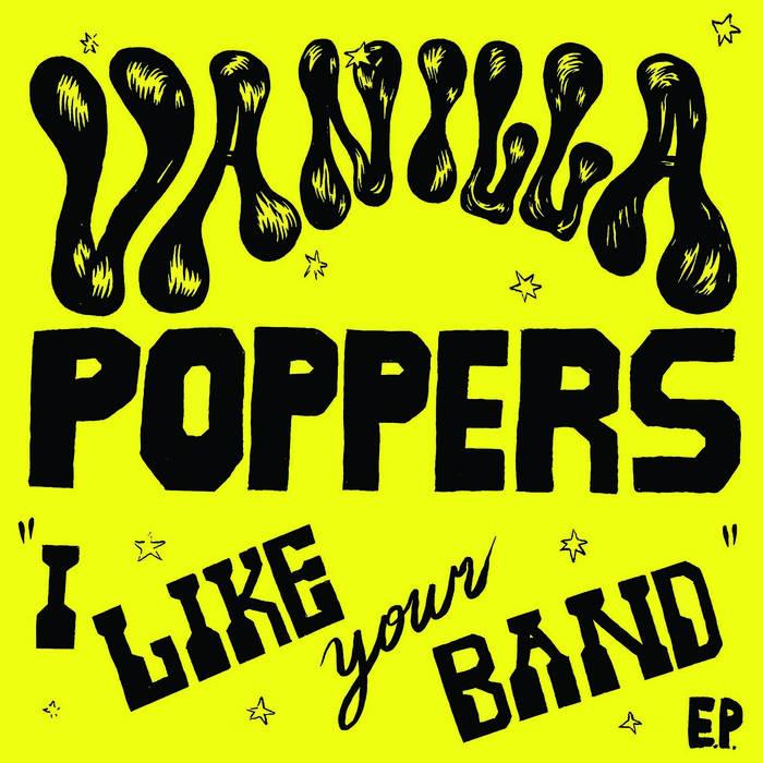 VANILLA POPPERS