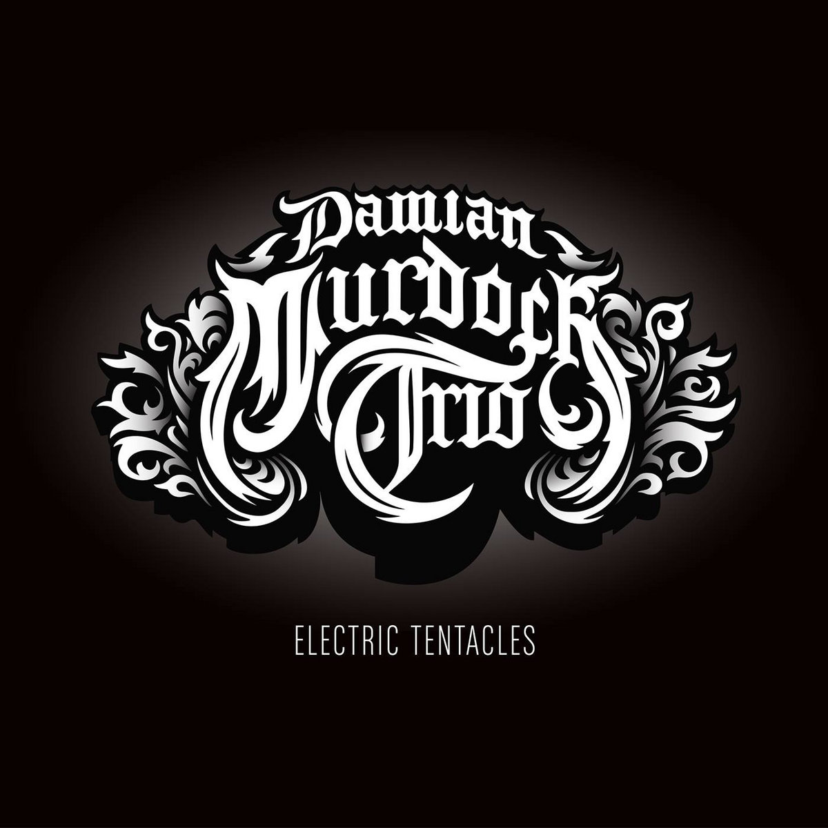 Jump Rope With Electric Wires | Damian Murdoch Trio
