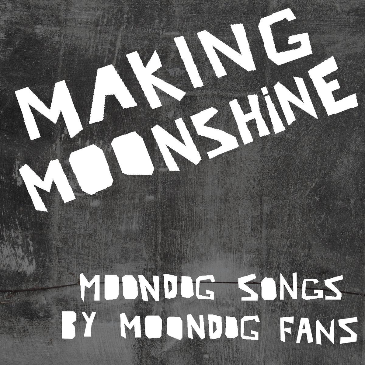 Making Moonshine EP 3 | SL Records