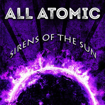 Sirens Of The Sun cover art