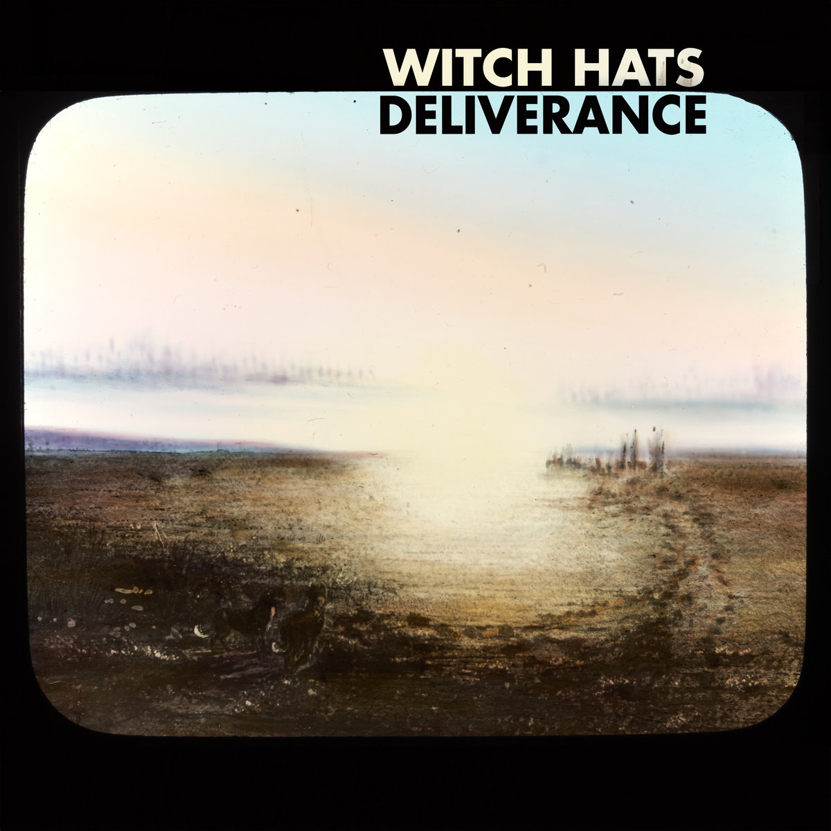 Bildresultat för witch hats deliverance