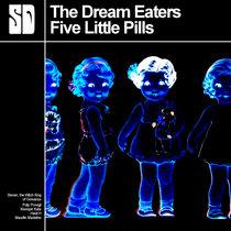 Five Little Pills cover art