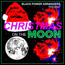 Christmas On The Moon (Re-Mastered) cover art