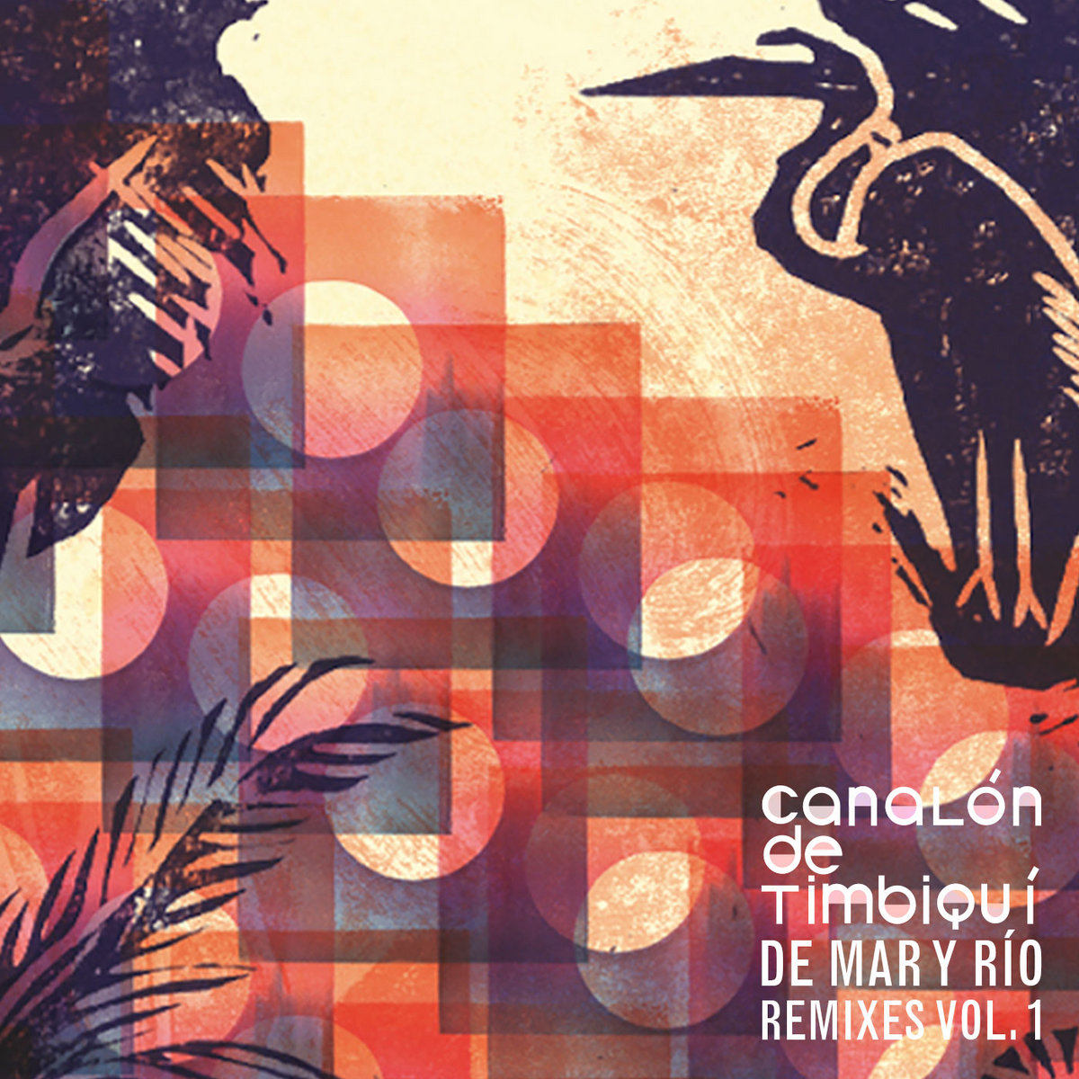 Canalón de Timbiquí - De mar y río remixes vol  1 | Llorona