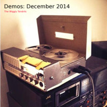 Demos (December 2014) cover art