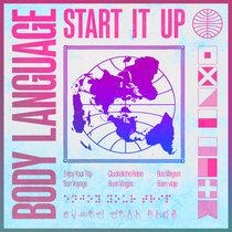 Start It Up (Remixes) cover art