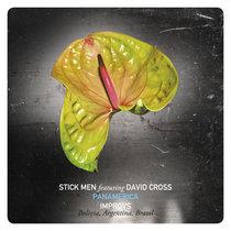 PANAMERICA (Disc 1): Improvs (Bolivia, Argentina, Brazil) cover art