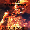 Napalm Zombie Cover Art