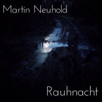 Rauhnacht cover art