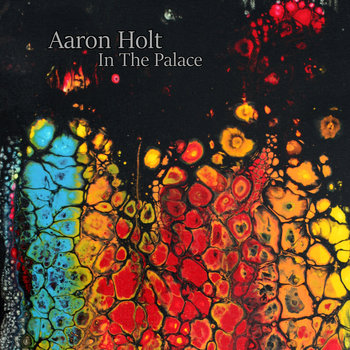 In The Palace by Aaron Holt