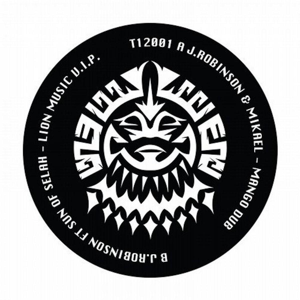 J Robinson Feat Sun Of Selah - Lion Music V I P | WhoDemSound Records