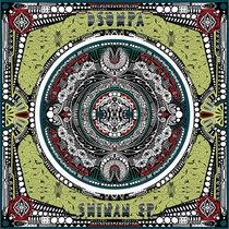 Shinan EP cover art