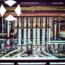 Future Sounds Vol.2 cover art