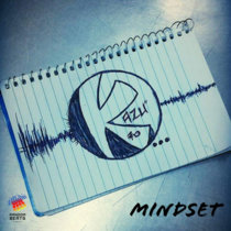 MINDSET cover art
