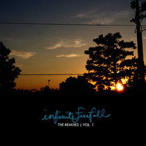 The Remixes, Vol. 1 cover art