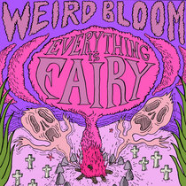 WWNBB#S08 - Everything is Fairy cover art