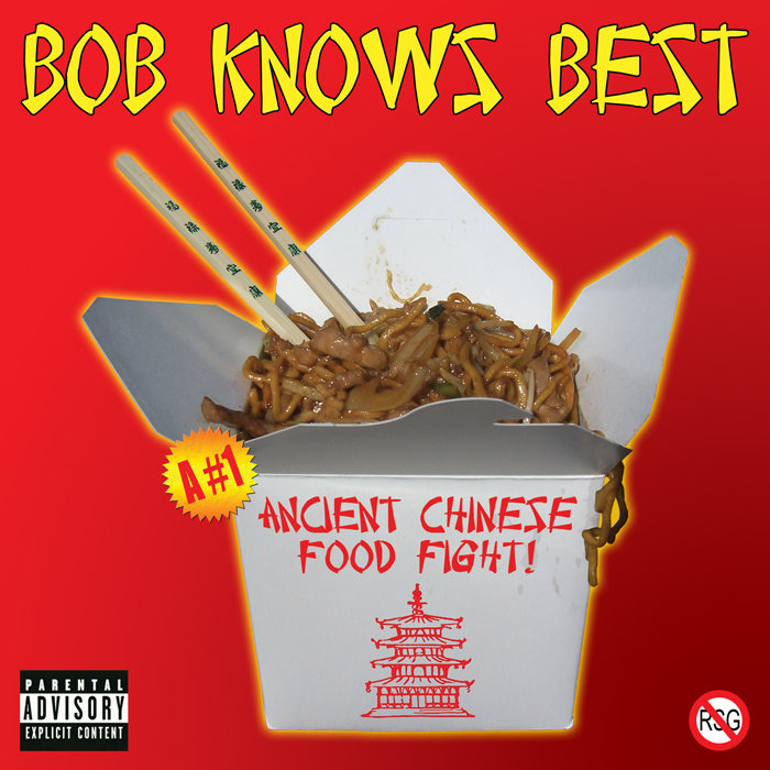Bob knows best for Ancient chinese cuisine