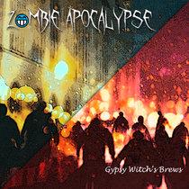 Zombie Apocalypse cover art
