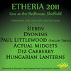 Etheria 2011 Cover Art