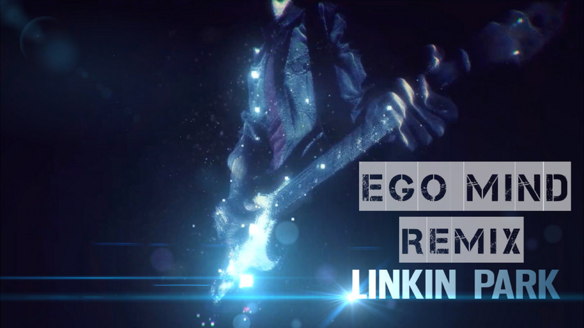 NUMB - Linkin Park Remix (EGO MIND Original Mix Trance/Edm) | Ego Mind