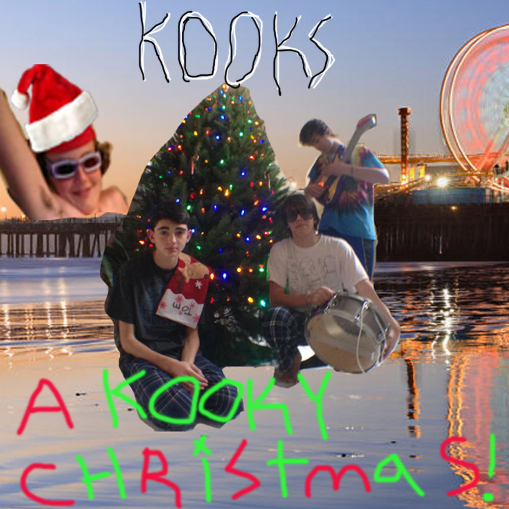 by tommy the kooks - Tommy Christmas