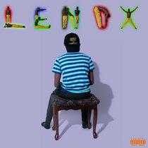 LENOX ave. cover art