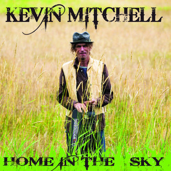 Home In The Sky  2015 by Kevin Mitchell