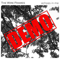 Echoes In Me Demos cover art