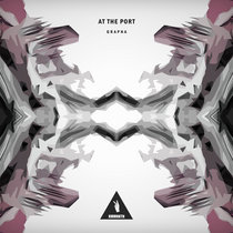 At the Port cover art