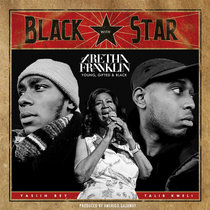 Black Star & Aretha Franklin - Young, Gifted & Black cover art