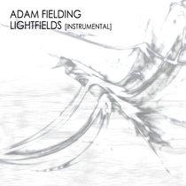 Lightfields (Instrumental Version) cover art