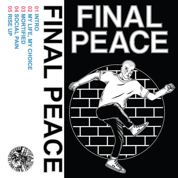 FINAL PEACE – s/t EP