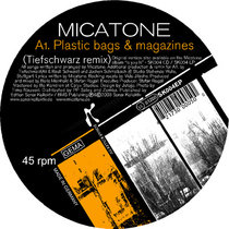 Plastic Bags & Magazines cover art