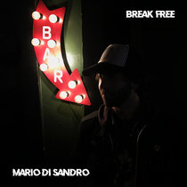 Break Free cover art