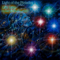 Light of the Pleiades cover art