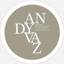 Andy Vaz Remixes cover art