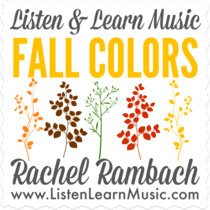 Fall Colors cover art