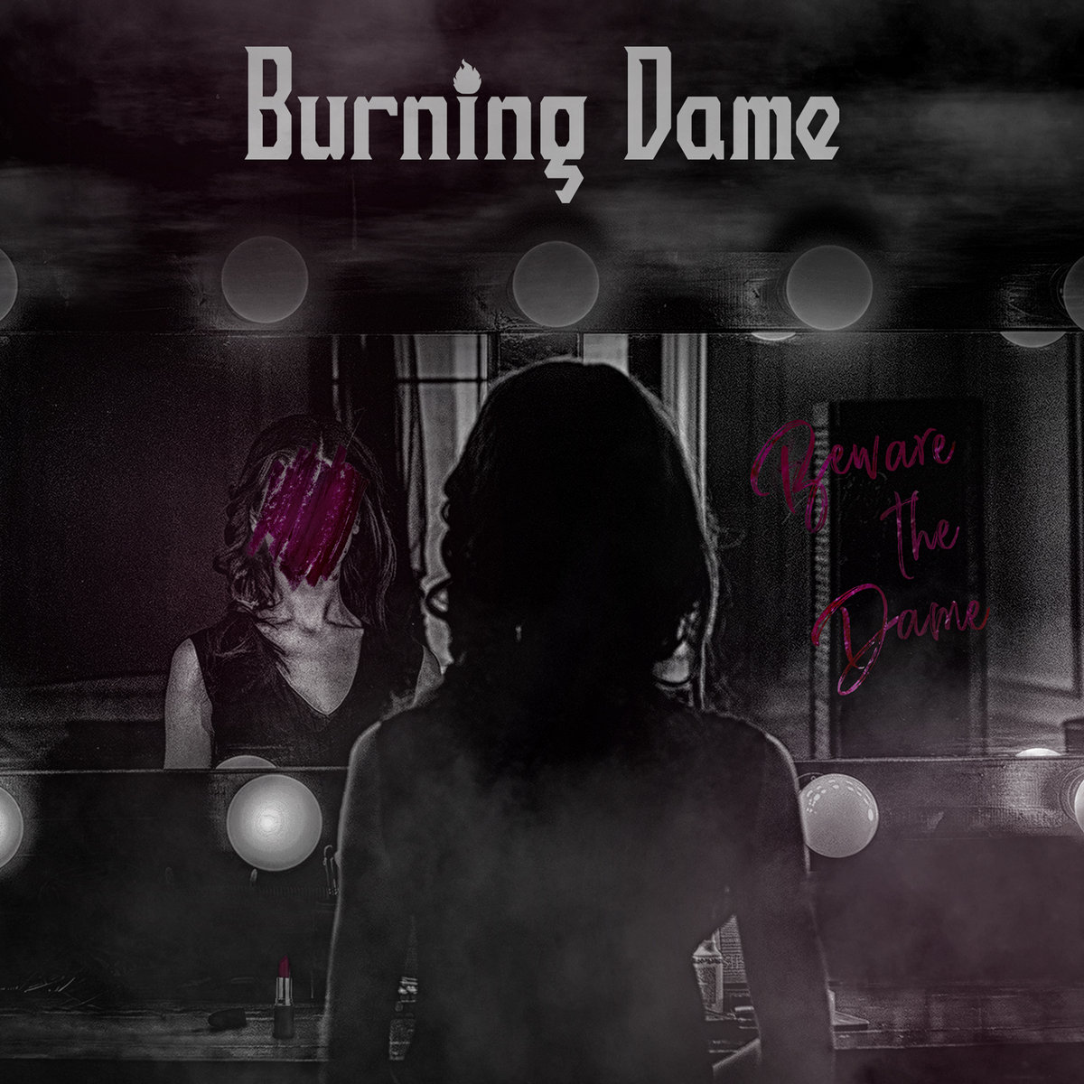 www.facebook.com/burningdame