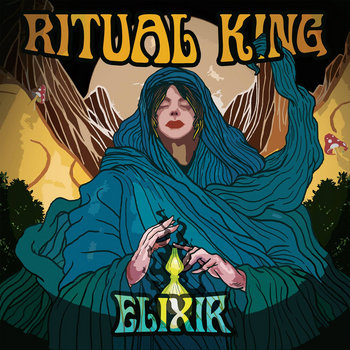 Elixir by Ritual King