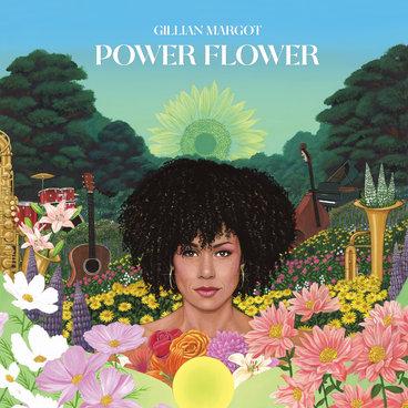 Power Flower main photo