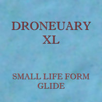 Droneuary XL - Glide cover art