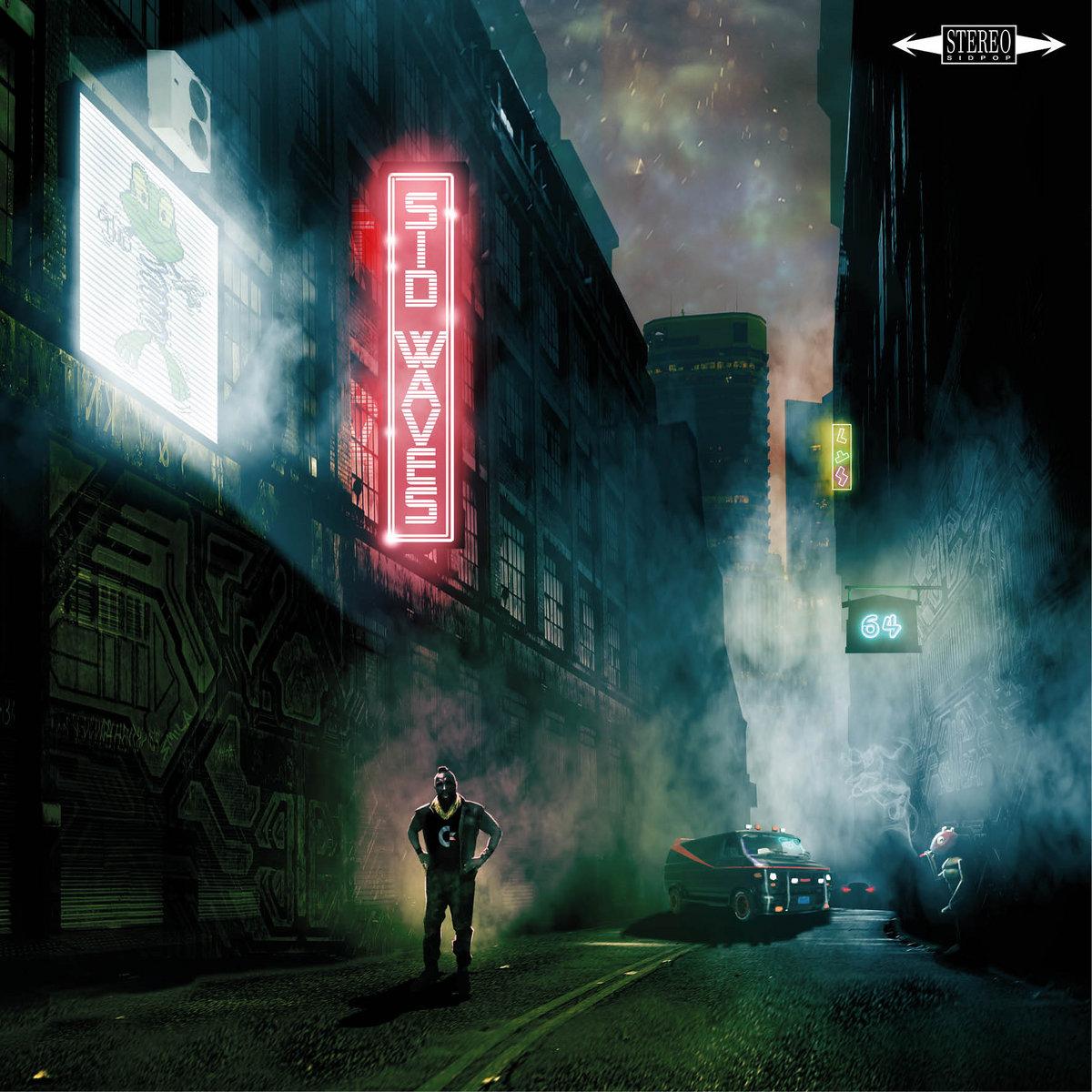 Neon Nights | Chaos Generator