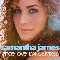 Angel Love cover art