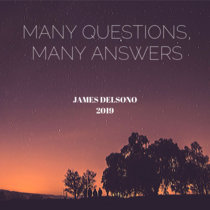 Many Questions, Many Answers cover art