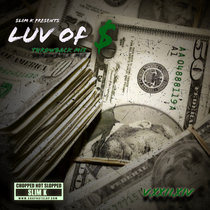 Luv Of $ cover art