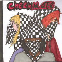 Checkmate cover art