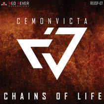 REDSP07 - Chains Of Life cover art