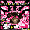 Calls from the Creeper: Volume 6 Cover Art