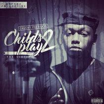 Childsplay 2 cover art